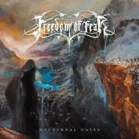 Freedom of Fear-Nocturnal Gates