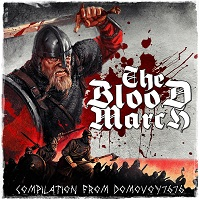 Various Artists-The Blood March