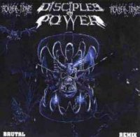 Disciples of Power-Power Trap