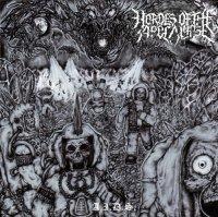 Hordes Of Apocalypse-A.I.D.S