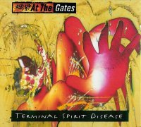 At The Gates-Terminal Spirit Disease