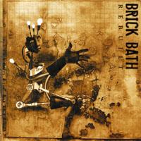 Brick Bath-Rebuilt