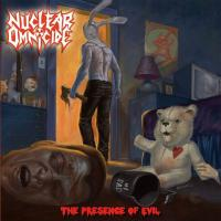 Nuclear Omnicide-The Presence of Evil