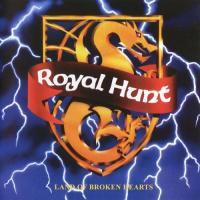 Royal Hunt-Land Of Broken Hearts (Japanese Reissue 1999)