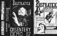 Pestilence-Dysentery