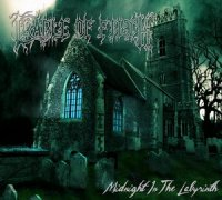 Cradle Of Filth-Midnight In The Labyrinth [2CD]