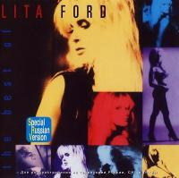 Lita Ford - The Best Of Lita Ford (Compilation) mp3