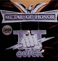 TT Quick-Metal Of Honor [Vinyl Rip 16/44.1]
