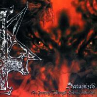 Abigor-Satanized (A Journey Through Cosmic Infinity)
