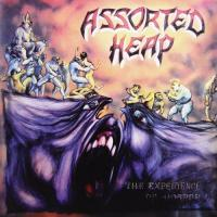 Assorted Heap-The Experience of Horror [Remastered 2015]