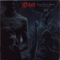 DIO-Stand Up And Shout: The Anthology (Compilation)