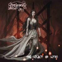 Steignyr-The Legacy of Wyrd