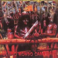 Impetigo-Ultimo Mondo Cannibale