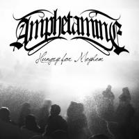 Amphetamine - Hungry For Mayhem mp3