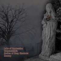 Lake Of Depression / Crepuscularia / Source of Deep Shadows / Квазар-Infinity In Soul (Split)