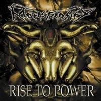 Monstrosity - Rise To Power mp3