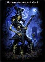 VA-The Best Instrumental Metal - vol.19