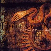 Hollenthon-With Vilest Of Worms To Dwell