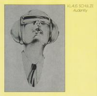 Klaus Schulze-Audentity [Remastered]