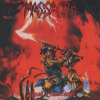 Massacra-Final Holocaust (Re-Issue 2007)
