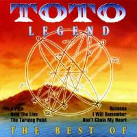 Toto-Legend: The Best Of