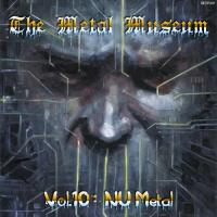 VA-Metal Museum Vol.10 - Nu Metal