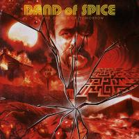 Band Of Spice-By The Corner Of Tomorrow