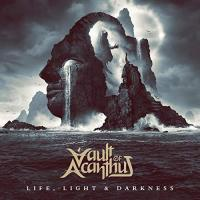 Vault Of Acanthus-Life, Light And Darkness