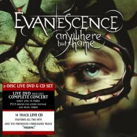Evanescence-Anywhere But Home (Limited Edition)