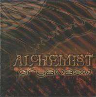 Alchemist-Organasm (Australian press)