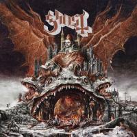 Ghost-Prequelle (Deluxe Edition)