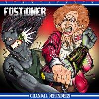 Fostioner-Chandal Defenders