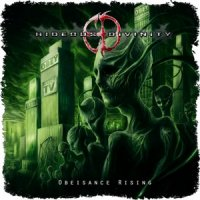 Hideous Divinity-Obeisance Rising