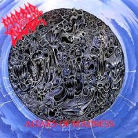 Morbid Angel-Altars Of Madness (Re-Issue 2003)