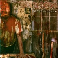 Fleshgrind - Murder Without End flac cd cover flac