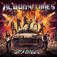 Bloody Times - On a Mission mp3