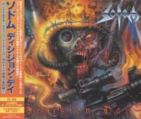 Sodom-Decision Day