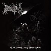 Dødsferd-Death Set The Beginning Of My Journey