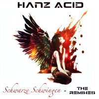 Hanz Acid-Schwarze Schwingen - The Remixes