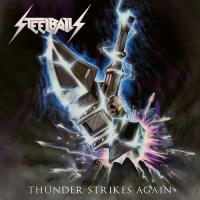 Steelballs-Thunder Strikes Again