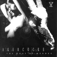 Akercocke-The Goat of Mendes