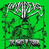 Invaders-The Nights Of Terror (ep)