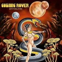 Cosmic Rover-Spitting Fire