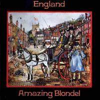 Amazing Blondel-England