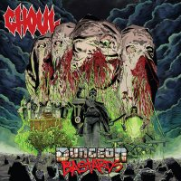 Ghoul-Dungeon Bastards