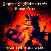 Yngwie Malmsteen-War To End All Wars