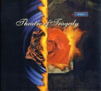 Theatre Of Tragedy-Aégis (Original digipak)