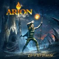 Arion-Life Is Not Beautiful (Japanese Edition)