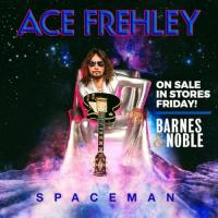 Ace Frehley (Kiss)-Spaceman