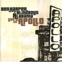 Ben Harper-Live At The Apollo